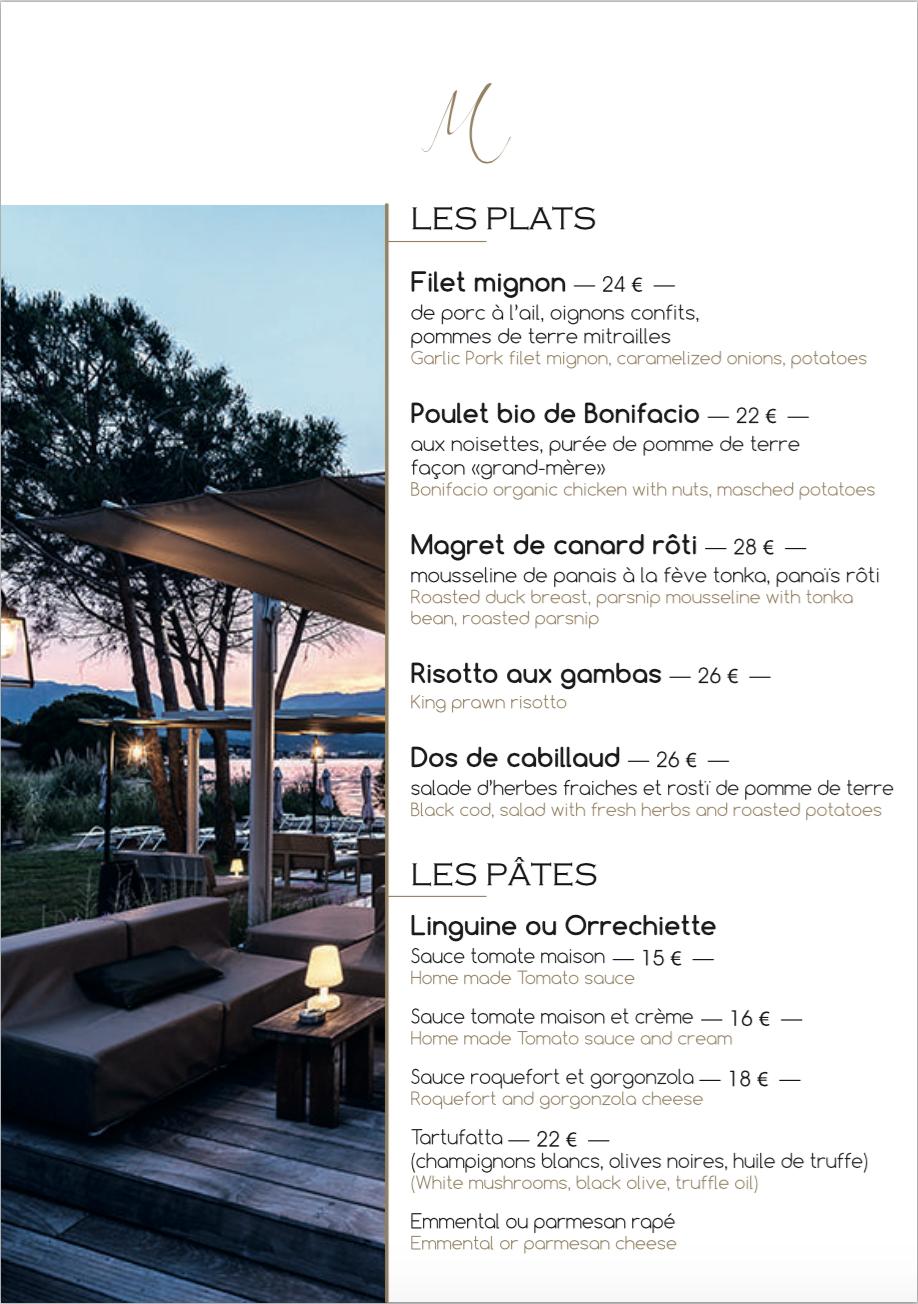 restaurant-plage-soir